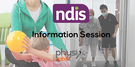 Physiolabs Coolangatta NDIS Information Session tickets