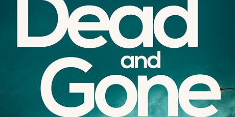 "Book launch ""Dead and Gone"" tickets"