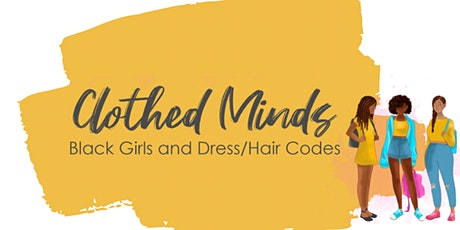 Premiere Screening & Discussion - Clothed Minds tickets