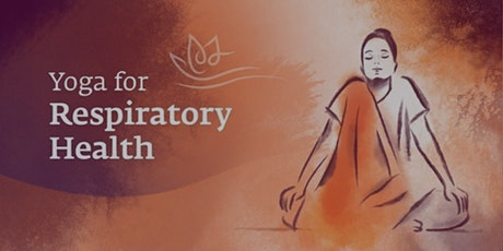 Yoga for Respiratory Health tickets