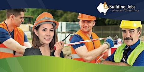 Building Jobs in Northern Queensland Networking Event tickets