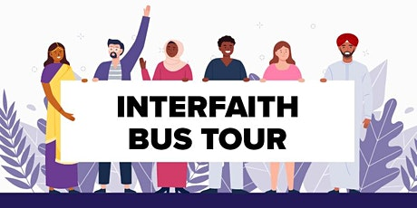 Interfaith Bus Tour tickets