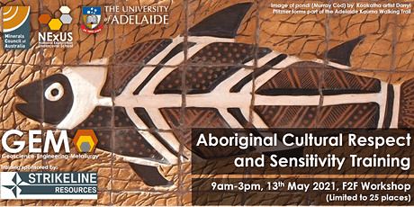 Aboriginal Cultural Respect and Sensitivity Training tickets