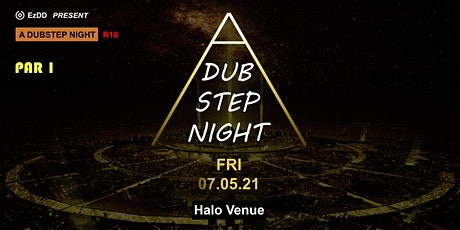 A DUBSTEP NIGHT! PAR 1 tickets