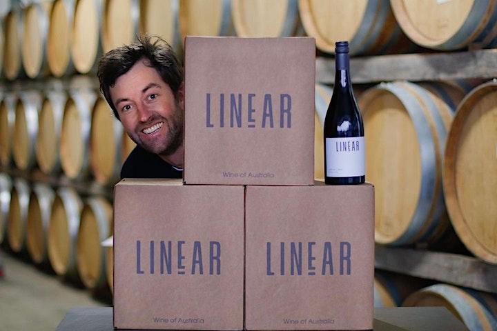 Winemaker talk - Linear Wines image