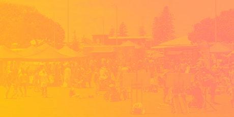 Beach Price - Market Stall Registration tickets