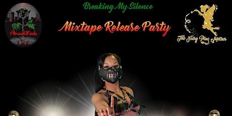 Phreekmode  Release Party (Breakin my Silence) tickets