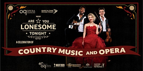 Are You Lonesome Tonight tickets