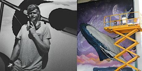 Mural Artistry: A Conversation | MAKI Festival 2021 tickets