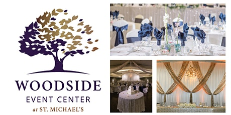 Woodside Event Center Bridal Open House 2021 tickets