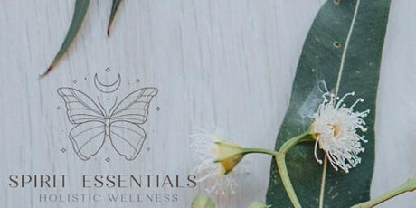 4 Weeks of Wellness - Chair Yoga with Jodie from Spirit Essentials tickets