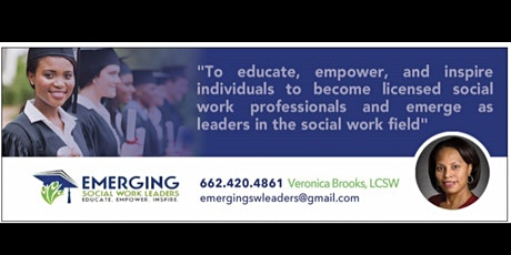 Social Work Careers 101: The Basics tickets