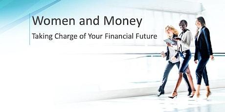 Financial Literacy & Women tickets