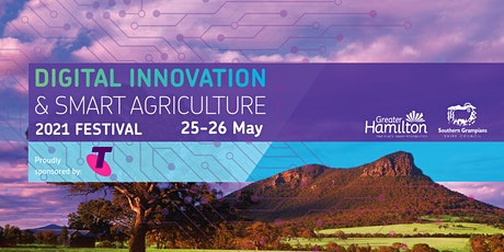 Digital Innovation and Smart Agriculture (DISA) 2021 tickets