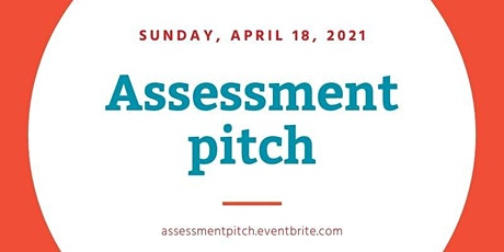 Transformative Leadership In Action  - Assessment pitch tickets
