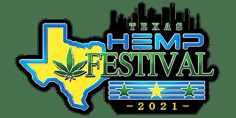 TX Hemp Festival tickets