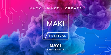 After Party | MAKI Festival 2021 tickets