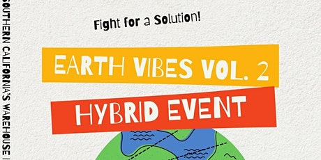 Earth Vibes Vol. 2 tickets