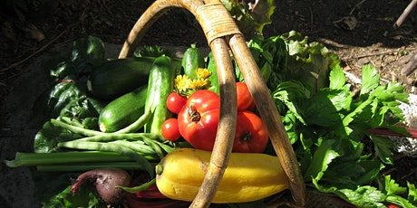 Food Gardening Online Q&A tickets