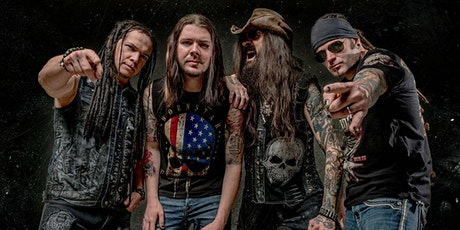 New River Music Productions Presents:  SALIVA  20th Anniversary Tour tickets