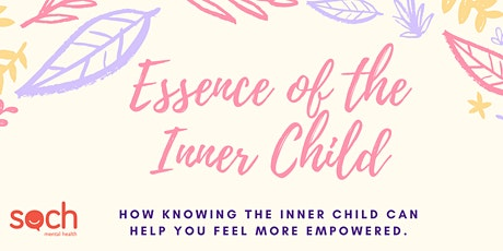 Essence of the Inner Child tickets