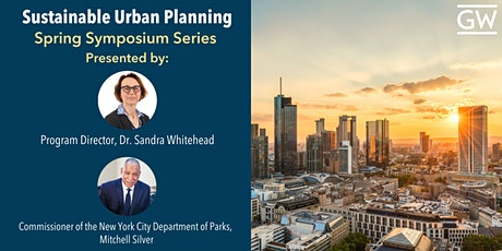 Urban Planning & Designing for Equity Symposium with Mitchell Silver tickets