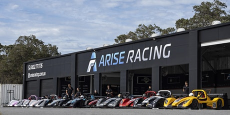Arise Racing Under Lights tickets