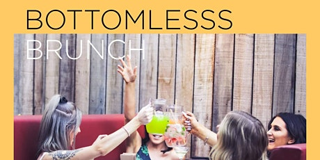 Bottomless Brunch at The Deck Geelong! Saturday April 17th! Book now! tickets
