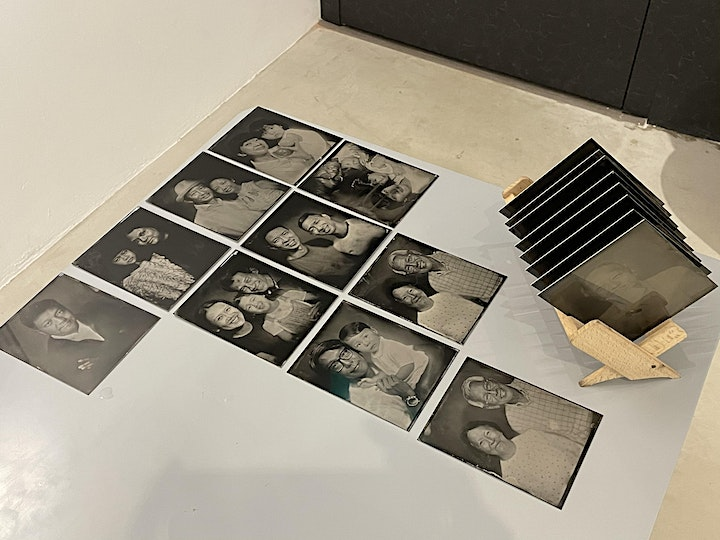 Wet Plate Portraits with Robert Burke Raby image