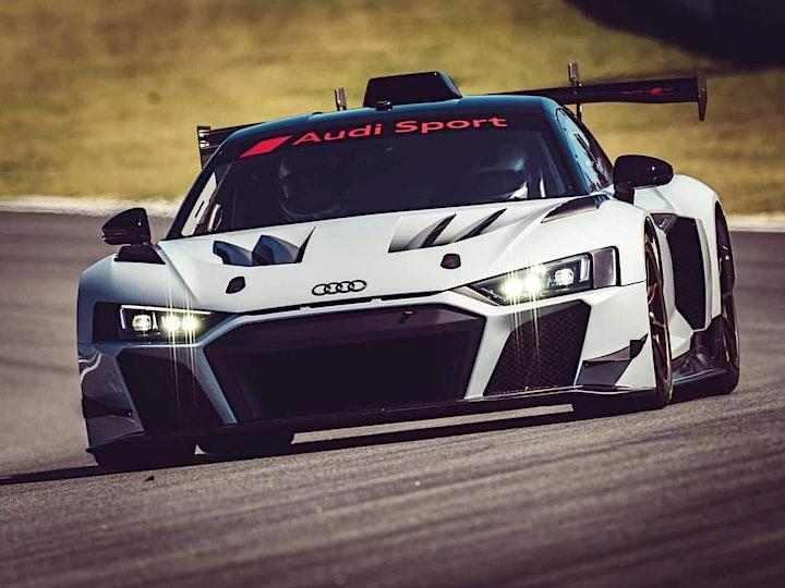 Arise Racing Under Lights image