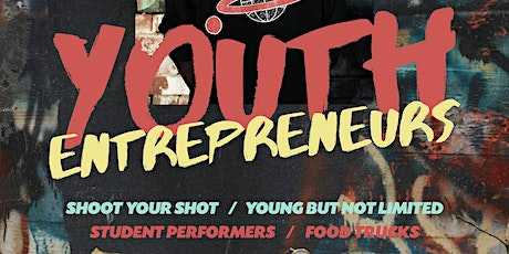 Youth Entrepreneur Pop Up Shop tickets