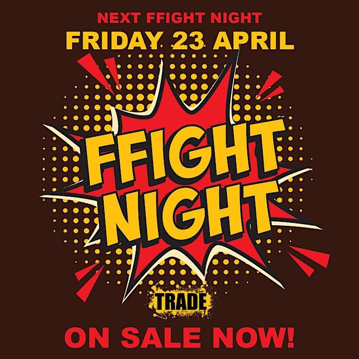 ffight Night April Edition image