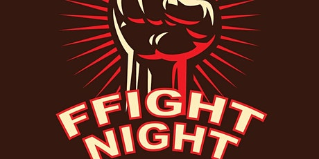 ffight Night April Edition tickets