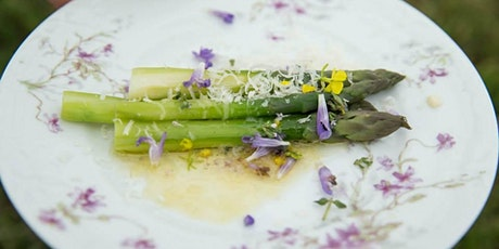 Chef Alberto Sabbadini Farm Dinner tickets