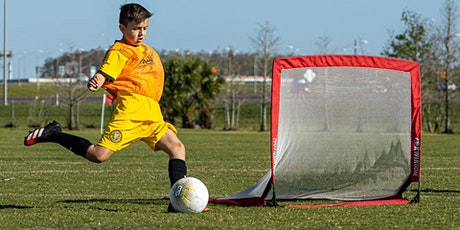 NACTM Soccer Academy Houston Camp tickets