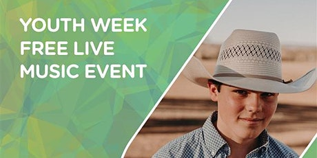 Guyra - Youth Week live music event tickets