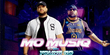 Mo Musiq & Young Go Live tickets