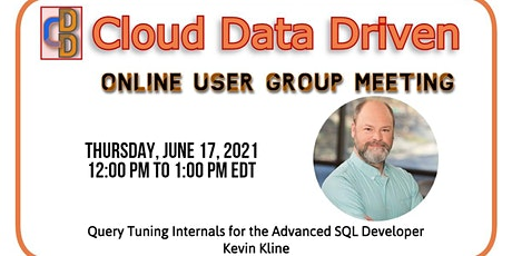 Query Tuning Internals for the Advanced SQL Developer ~ Kevin Kline tickets