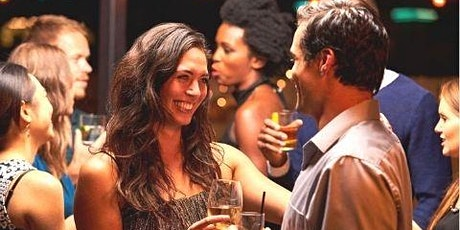 Speed Dating, 36-46yrs Melbourne Speed Dating Event tickets