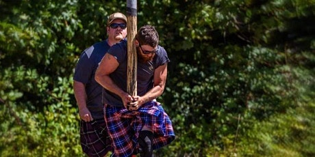 2021 Douglas County Highland Games tickets