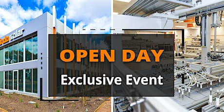 Tindo Solar Open Day tickets