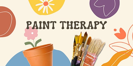 Paint Therapy tickets
