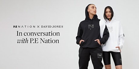 In Conversation With P.E Nation tickets