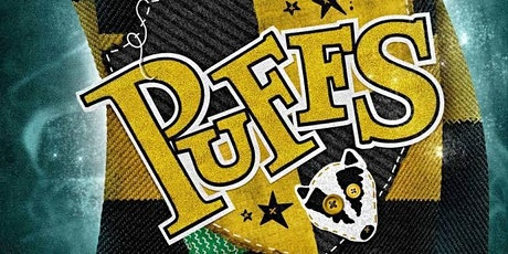 Puffs: The Play Auditions tickets
