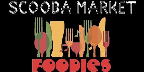 Scooba Market tickets