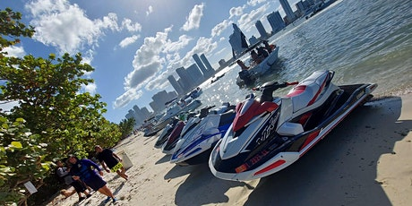 JET SKI RENTAL MIAMI tickets