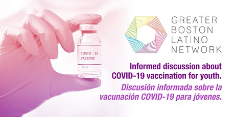 Vaccination without Barriers/Vacunas sin Barreras tickets