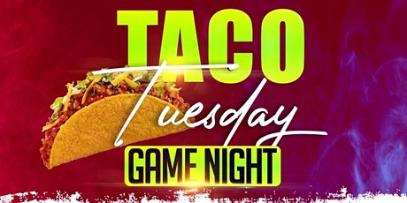 TACO TUESDAYS  ($3 TACO SPECIALS) tickets