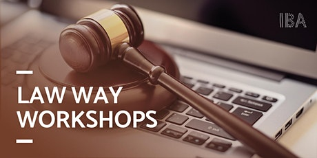Law Way: Indigenous Business and the Law Workshop tickets