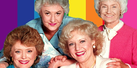 PRIDE Golden Girls TV Trivia Party! tickets